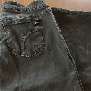 Joes jeans black 29